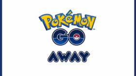 Pokémon GO Away